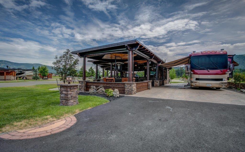 One Of America's Top Luxury RV Resorts – StoneRidge Motor Coach Village